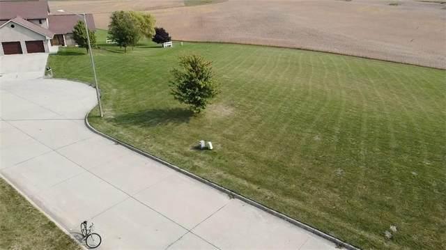 606-608 Ridgeview Park, Greenfield, IA 50849 (MLS #637940) :: Pennie Carroll & Associates