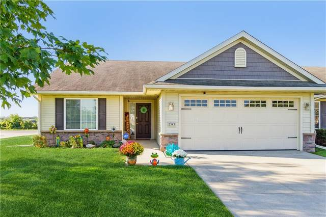 2343 E Highview Drive, Des Moines, IA 50320 (MLS #637958) :: Pennie Carroll & Associates
