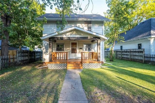 405 9th Street, West Des Moines, IA 50265 (MLS #637969) :: Pennie Carroll & Associates
