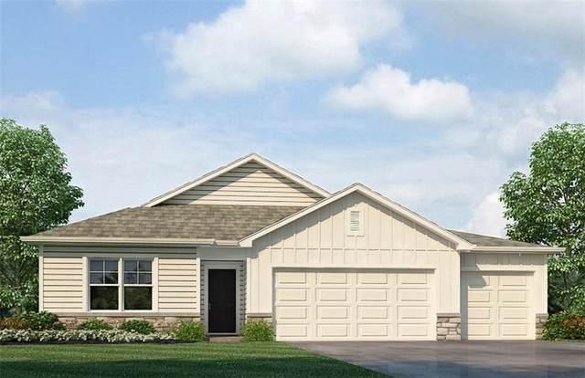 1205 Joshua Drive SE, Bondurant, IA 50035 (MLS #637997) :: Pennie Carroll & Associates