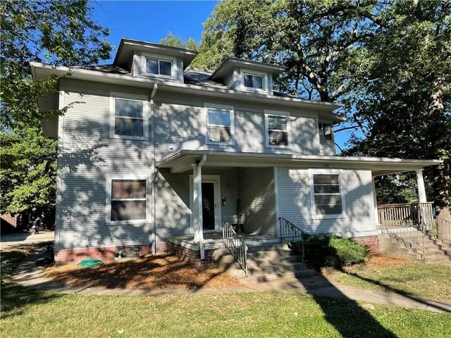 1148 36th Street, Des Moines, IA 50311 (MLS #637999) :: Pennie Carroll & Associates