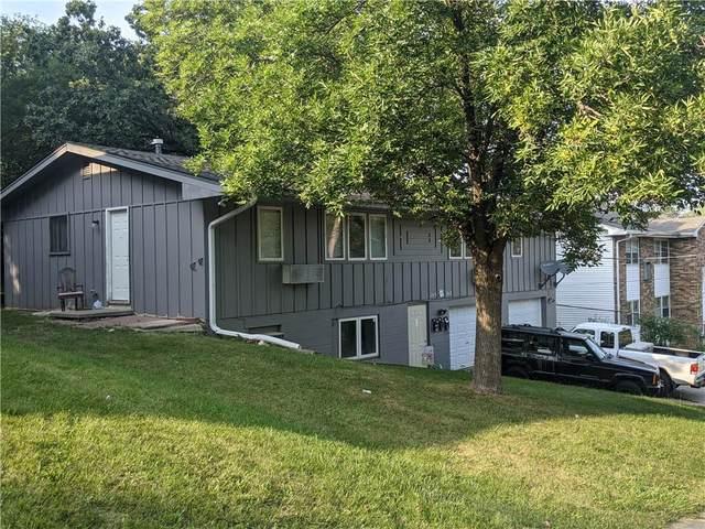 2413 Welbeck Road, Des Moines, IA 50310 (MLS #638004) :: Pennie Carroll & Associates