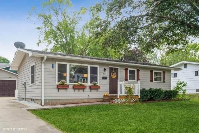 515 Spruce Drive, Pella, IA 50219 (MLS #638009) :: Pennie Carroll & Associates