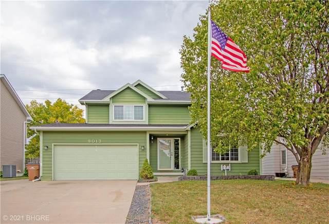 9013 Ridgeview Drive, Johnston, IA 50131 (MLS #638015) :: Pennie Carroll & Associates