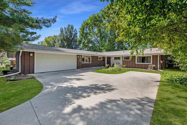 4906 SW 17th Street, Des Moines, IA 50315 (MLS #638021) :: Pennie Carroll & Associates