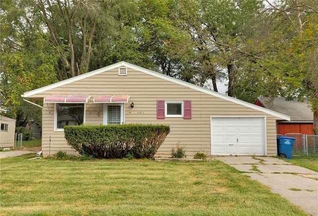 6011 Tonka Avenue, Des Moines, IA 50312 (MLS #638026) :: Pennie Carroll & Associates