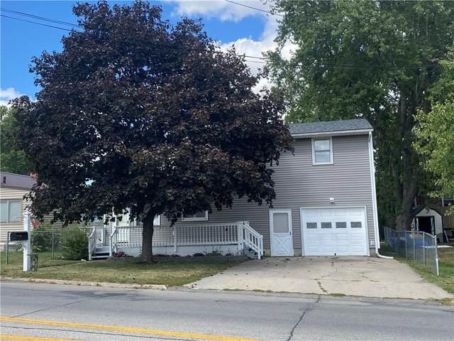 506 S 8th Avenue E, Newton, IA 50208 (MLS #638063) :: Pennie Carroll & Associates