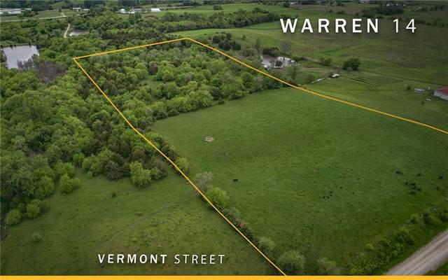 TBD Vermont Street, New Virginia, IA 50210 (MLS #638073) :: Pennie Carroll & Associates