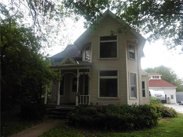 309 N Walnut Avenue, New Hampton, IA 50659 (MLS #638089) :: Pennie Carroll & Associates