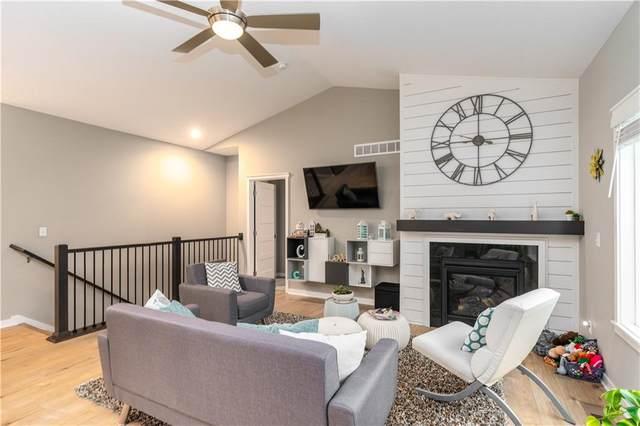 310 Prairie Wolf Drive, Waukee, IA 50263 (MLS #638091) :: Pennie Carroll & Associates