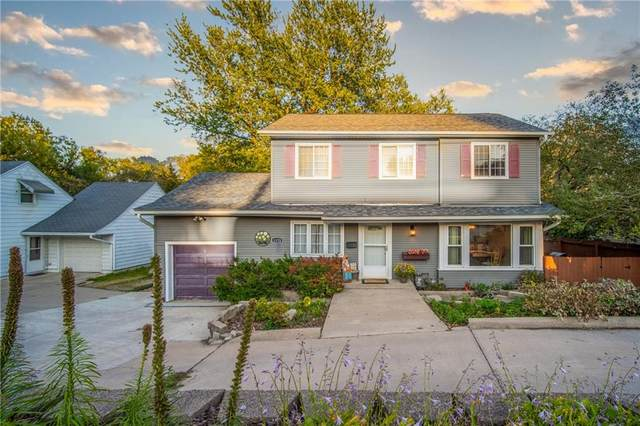 1125 63rd Street, Des Moines, IA 50311 (MLS #638101) :: Pennie Carroll & Associates