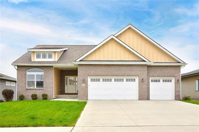 254 S 91st Street, West Des Moines, IA 50266 (MLS #638104) :: Better Homes and Gardens Real Estate Innovations