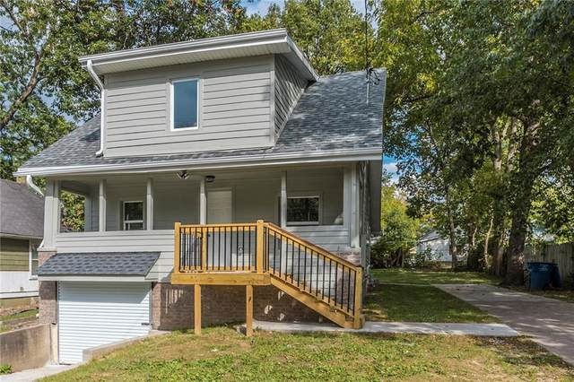 1721 22nd Street, Des Moines, IA 50310 (MLS #638105) :: Pennie Carroll & Associates