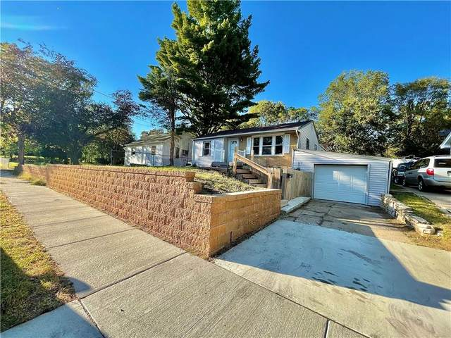 1111 Geil Avenue, Des Moines, IA 50315 (MLS #638107) :: Better Homes and Gardens Real Estate Innovations