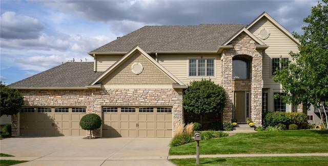 16011 Winston Court, Urbandale, IA 50323 (MLS #638109) :: Better Homes and Gardens Real Estate Innovations