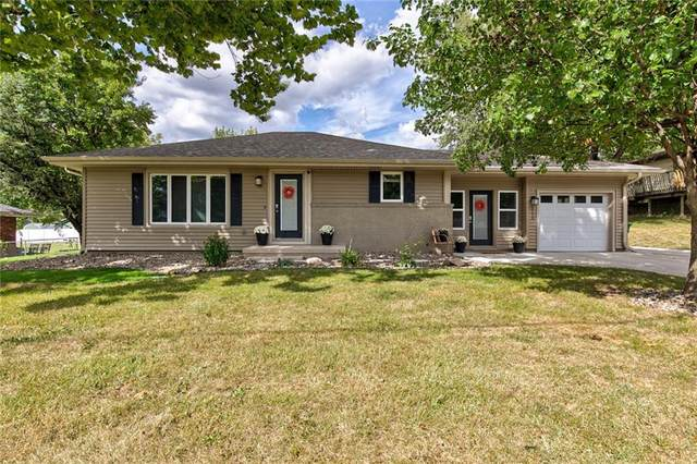 1190 NE 51st Avenue, Des Moines, IA 50313 (MLS #638114) :: Pennie Carroll & Associates