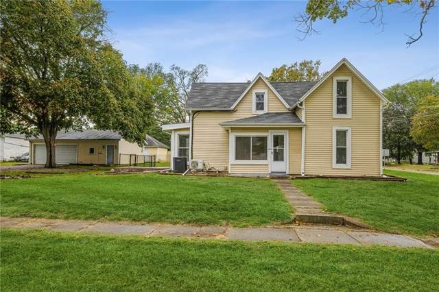 101 Percival Avenue, Dallas Center, IA 50063 (MLS #638120) :: Better Homes and Gardens Real Estate Innovations