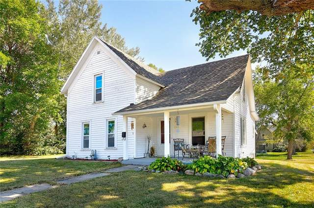 1002 Grant Street, Redfield, IA 50233 (MLS #638121) :: Better Homes and Gardens Real Estate Innovations