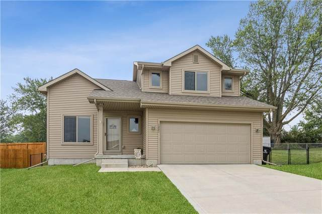1221 Hyvue Street, Adel, IA 50003 (MLS #638128) :: Better Homes and Gardens Real Estate Innovations