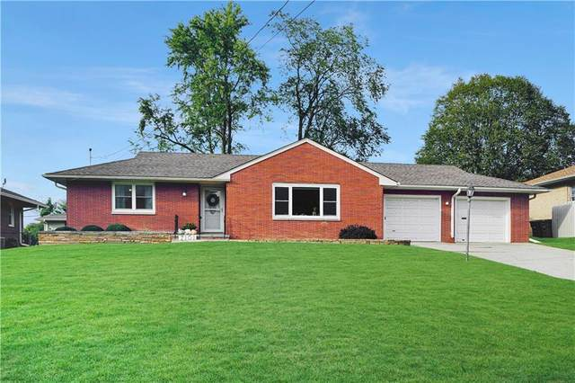 7101 Wilshire Boulevard, Windsor Heights, IA 50324 (MLS #638147) :: Better Homes and Gardens Real Estate Innovations