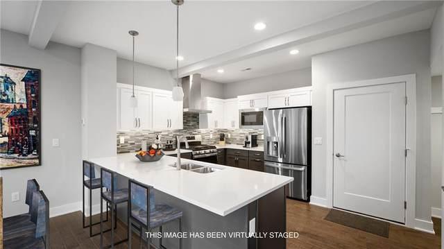 528 SW 12th Street, Des Moines, IA 50309 (MLS #638152) :: Pennie Carroll & Associates