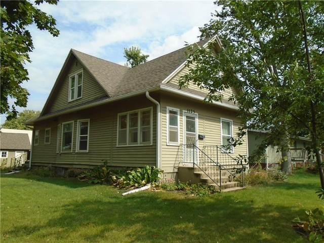 1123 W 1st Street, Boone, IA 50036 (MLS #638156) :: Pennie Carroll & Associates