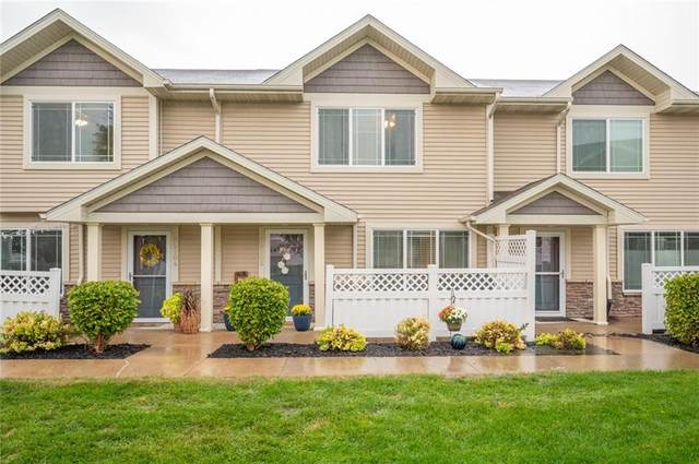 8601 Westown Parkway #32105, West Des Moines, IA 50266 (MLS #638163) :: Better Homes and Gardens Real Estate Innovations