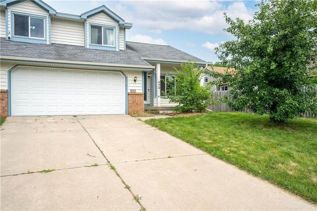 472 52nd Court, West Des Moines, IA 50265 (MLS #638169) :: Better Homes and Gardens Real Estate Innovations