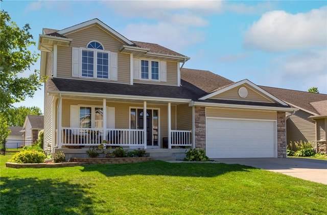 2103 NW Lakeside Court, Ankeny, IA 50023 (MLS #638173) :: Pennie Carroll & Associates
