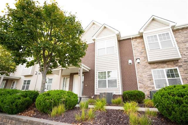 6346 Beechtree Drive #10103, West Des Moines, IA 50266 (MLS #638185) :: Better Homes and Gardens Real Estate Innovations