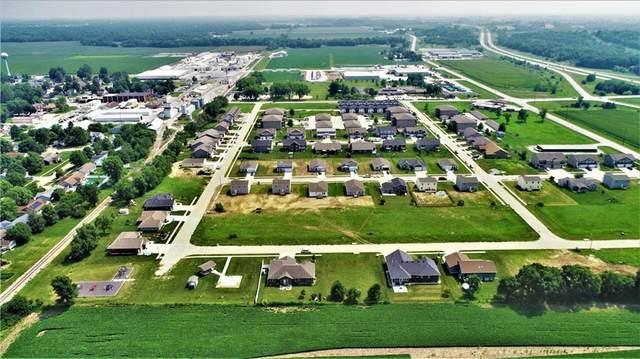 201 Knolls Ridge Drive, Other, IA 52235 (MLS #638192) :: EXIT Realty Capital City