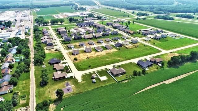 211 Knolls Ridge Drive, Other, IA 52235 (MLS #638194) :: EXIT Realty Capital City