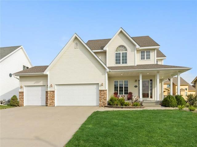 6731 Cody Drive, West Des Moines, IA 50266 (MLS #638205) :: Better Homes and Gardens Real Estate Innovations