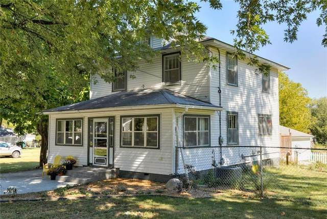 4029 E 27th Street, Des Moines, IA 50317 (MLS #638206) :: Better Homes and Gardens Real Estate Innovations