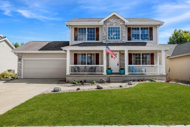 2001 Country Cove Lane, Altoona, IA 50009 (MLS #638229) :: Better Homes and Gardens Real Estate Innovations