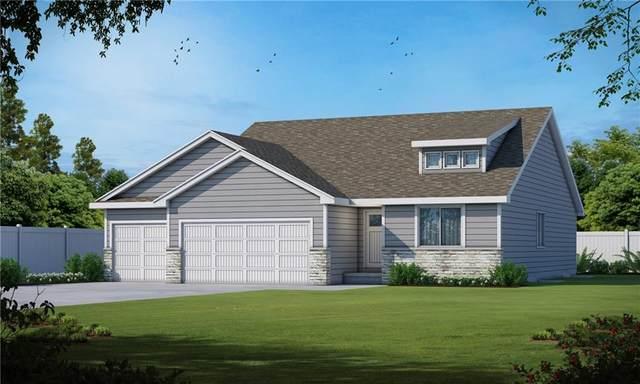 940 Mcintosh Drive NE, Bondurant, IA 50035 (MLS #638249) :: Pennie Carroll & Associates