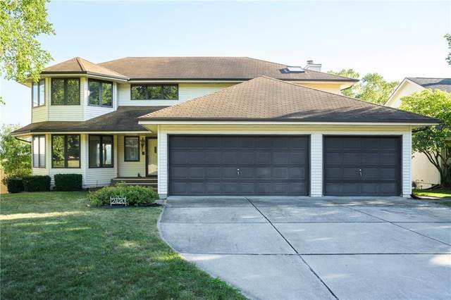 2420 Ridgewood Drive, West Des Moines, IA 50265 (MLS #638253) :: Better Homes and Gardens Real Estate Innovations