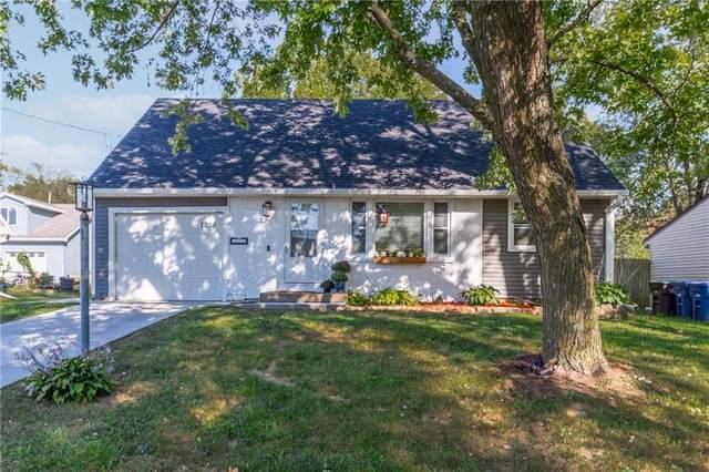 7203 SW 16th Street, Des Moines, IA 50315 (MLS #638258) :: Better Homes and Gardens Real Estate Innovations