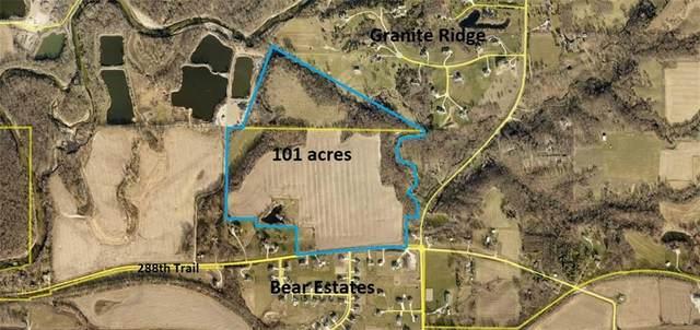 24875 288th Trail, Adel, IA 50003 (MLS #638262) :: Pennie Carroll & Associates