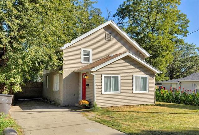 1207 Lewis Avenue, Des Moines, IA 50315 (MLS #638267) :: Better Homes and Gardens Real Estate Innovations