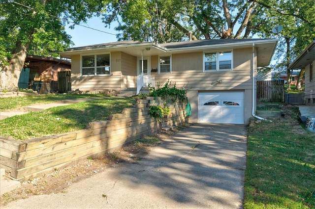 217 Virginia Avenue, Des Moines, IA 50315 (MLS #638285) :: Better Homes and Gardens Real Estate Innovations