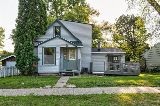 5905 SW 2nd Street, Des Moines, IA 50315 (MLS #638305) :: Better Homes and Gardens Real Estate Innovations