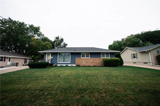 624 21st Street, West Des Moines, IA 50265 (MLS #638328) :: Better Homes and Gardens Real Estate Innovations