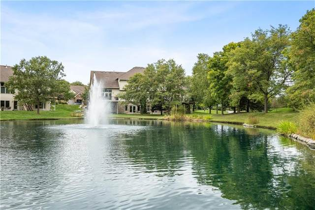 764 Glen Oaks Terrace, West Des Moines, IA 50266 (MLS #638339) :: Better Homes and Gardens Real Estate Innovations