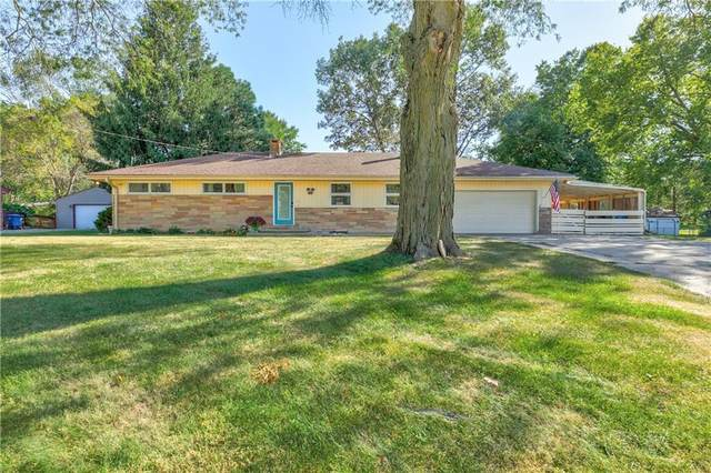 1414 Leland Avenue, Des Moines, IA 50315 (MLS #638348) :: Better Homes and Gardens Real Estate Innovations