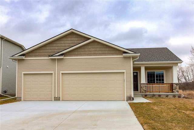 4419 E 48th Street, Des Moines, IA 50317 (MLS #638351) :: Better Homes and Gardens Real Estate Innovations
