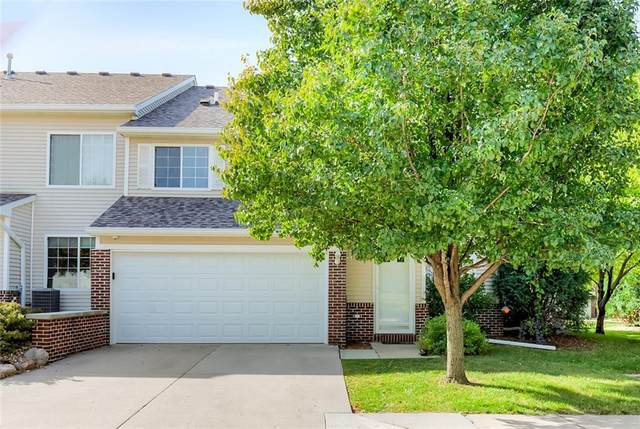 5221 Village Run Avenue #904, Des Moines, IA 50317 (MLS #638353) :: Better Homes and Gardens Real Estate Innovations
