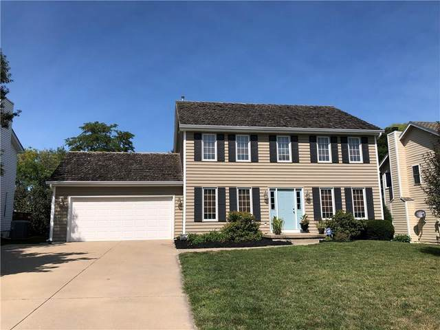14001 Summit Drive, Clive, IA 50325 (MLS #638369) :: Better Homes and Gardens Real Estate Innovations