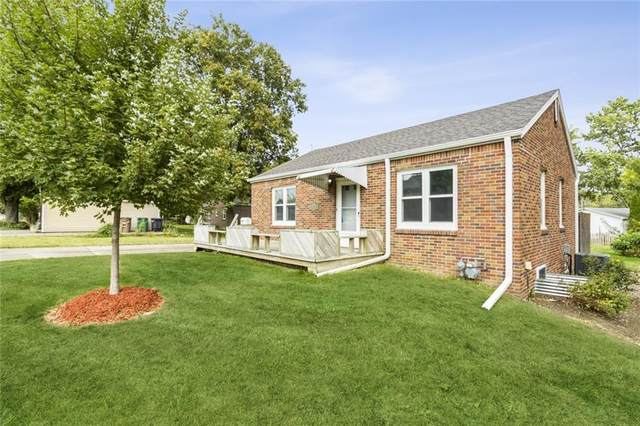 213 19th Street, West Des Moines, IA 50265 (MLS #638387) :: Better Homes and Gardens Real Estate Innovations