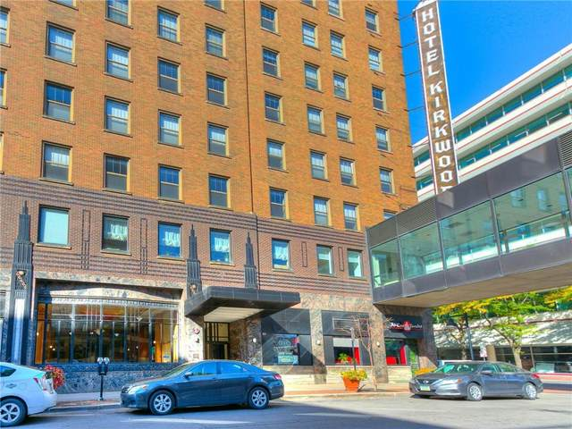 400 Walnut Street #802, Des Moines, IA 50309 (MLS #638468) :: Pennie Carroll & Associates